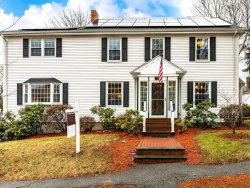 Photo of 20 Monmouth Ave, Medford, MA 02155 (MLS # 72618267)