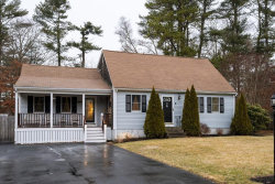 Photo of 4 Eastman St, Carver, MA 02330 (MLS # 72619079)