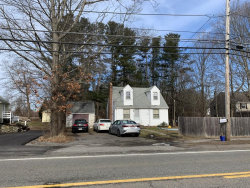 Photo of 574 South St, Wrentham, MA 02093 (MLS # 72620220)