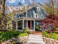 Photo of 4 Highwood Road, Manchester, MA 01944 (MLS # 72620541)