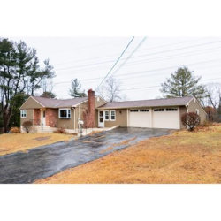 Photo of 7 Mount Pleasant Ave, Holbrook, MA 02343 (MLS # 72620691)