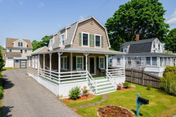 Photo of 18 Bay View Ave, Kingston, MA 02364 (MLS # 72621939)