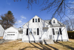 Photo of 69 Hillcrest St, Chicopee, MA 01020 (MLS # 72622716)