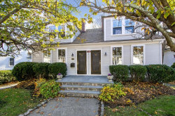 Photo of 53 Elm Street, Cohasset, MA 02025 (MLS # 72622994)