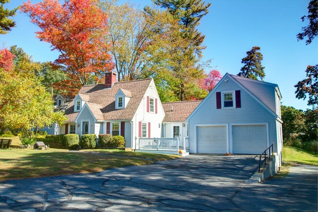 Photo for 35 Byrne Ave, Westford, MA 01886 (MLS # 72623913)