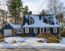 Photo of 20 Sunset Road, Bedford, MA 01730 (MLS # 72624240)