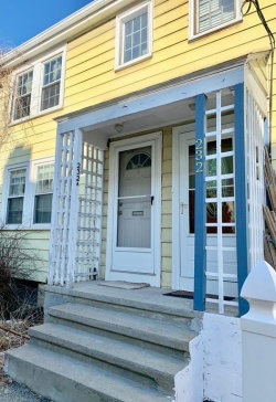 Photo of 232-A Quincy Shore Dr, Quincy, MA 02171 (MLS # 72626790)