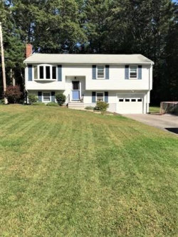 Photo of 34 Kensington Rd, Norton, MA 02766 (MLS # 72627122)