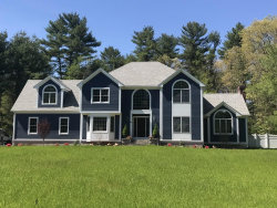 Photo of 44 Oldfield Dr, Easton, MA 02375 (MLS # 72627575)