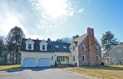 Photo of 8 Wheelwright Road, Medfield, MA 02052 (MLS # 72628842)