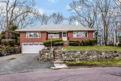 Photo of 160 North Woodcrest Drive, Melrose, MA 02176 (MLS # 72628921)
