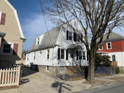 Photo of 247 North St, New Bedford, MA 02740 (MLS # 72630137)