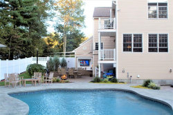 Photo of 11 Colonial Dr, Mansfield, MA 02048 (MLS # 72630182)