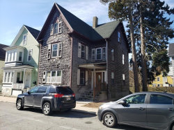 Photo of 203 Ash St, New Bedford, MA 02740 (MLS # 72631871)