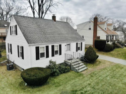 Photo of 61 Somerville Ave, Braintree, MA 02184 (MLS # 72631929)
