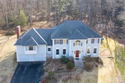 Photo of 374 River Road, Andover, MA 01810 (MLS # 72632498)