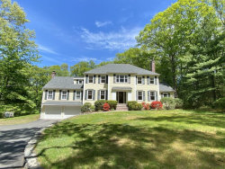 Photo of 199 Concord Rd, Wayland, MA 01778 (MLS # 72632780)
