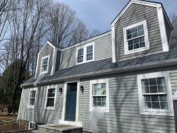 Photo of 707 Boston Post Road, Weston, MA 02493 (MLS # 72633086)