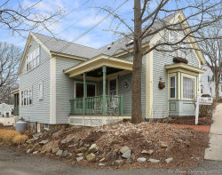 Photo of 45 Mount Pleasant St, Rockport, MA 01966 (MLS # 72633611)