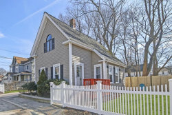Photo of 50 Linden Street, Rockland, MA 02370 (MLS # 72634353)