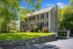 Photo of 14 Kenneth Rd, Reading, MA 01867 (MLS # 72634867)