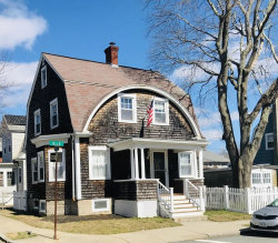 Photo of 111 Maple St, New Bedford, MA 02740 (MLS # 72634977)