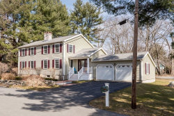 Photo of 21 Warren Avenue, Weston, MA 02493 (MLS # 72634999)