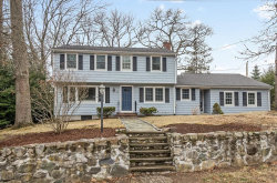 Photo of 45 Willow Street, Westwood, MA 02090 (MLS # 72635309)
