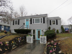 Photo of 29 Vincent St, Whitman, MA 02382 (MLS # 72635765)