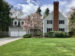 Photo of 8 Hickory Drive, Medfield, MA 02052 (MLS # 72636007)