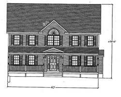 Photo of 25 Green Meadow Dr, Wilmington, MA 01887 (MLS # 72636153)