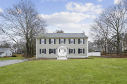 Photo of 19 Myrtle Street, Hanover, MA 02339 (MLS # 72636951)
