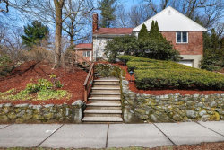Photo of 45 Wiswall Rd, Newton, MA 02459 (MLS # 72637088)