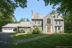 Photo of 100 Meyer Road, Hamilton, MA 01982 (MLS # 72637301)