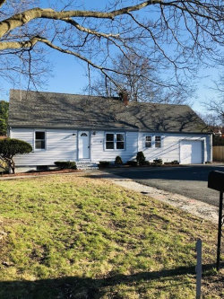 Photo of 137 Forest Ave, Hudson, MA 01749 (MLS # 72637428)
