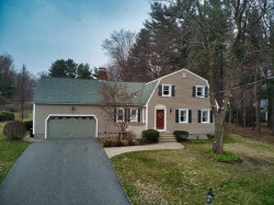 Photo of 21 Clover Hill Dr, Chelmsford, MA 01824 (MLS # 72637895)