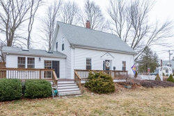 Photo of 80 Highland St, Rockland, MA 02370 (MLS # 72639231)