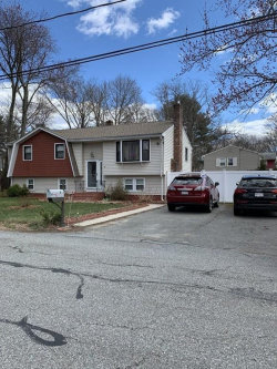 Photo of 5 Baker St, Wilmington, MA 01887 (MLS # 72643166)