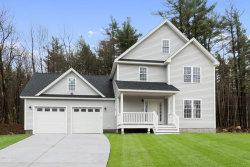 Photo of 18 Stone Hill Road, Unit Lot 2A, Westminster, MA 01473 (MLS # 72646464)