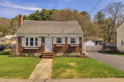 Photo of 16 Foster Dr, Beverly, MA 01915 (MLS # 72646860)