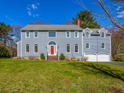 Photo of 10 Liberty Road, Medfield, MA 02052 (MLS # 72647281)