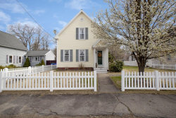 Photo of 35 Grove St, Rockland, MA 02370 (MLS # 72648721)