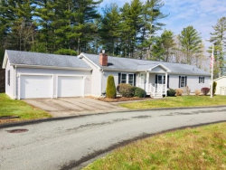 Photo of 3105 Green Street, Middleboro, MA 02346 (MLS # 72648927)