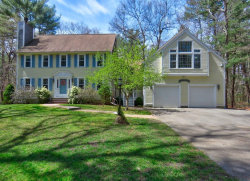 Photo of 58 Clyde O Bosworth Rd, Halifax, MA 02338 (MLS # 72649548)