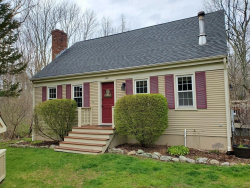 Photo of 140 Winthrop St, Rehoboth, MA 02769 (MLS # 72649724)