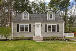 Photo of 17 Norfolk Pl, Sharon, MA 02067 (MLS # 72652056)