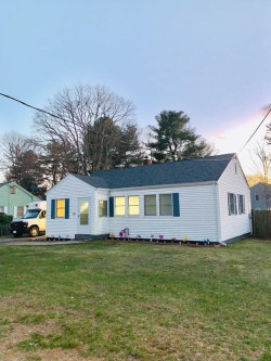 Photo of 335 S Main St, Randolph, MA 02368 (MLS # 72653648)