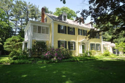 Photo of 40 Hosmer Rd, Concord, MA 01742 (MLS # 72654199)