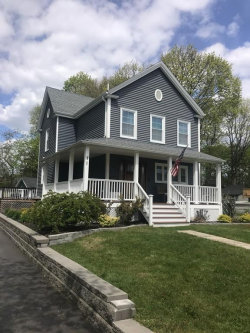 Photo of 71 Revere St, Canton, MA 02021 (MLS # 72654713)