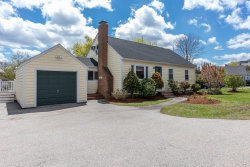 Photo of 124 Conant St, Beverly, MA 01915 (MLS # 72655158)